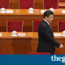 'Not fit to lead': letter attacking Xi Jinping sparks witch-hunt in Beijing