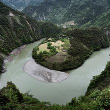 China May Shelve Plans to Build Dams on Its Last Wild River