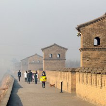How an ancient Chinese town survived the tumultuous Cultural Revolution