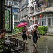 In China, Homeowners Find Themselves in a Land of Doubt