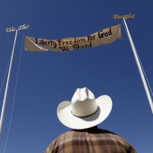 Rancher's son describes arrest in protest of federal cattle roundup