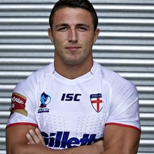 Who's to blame for Sam Burgess' exit? | The Rugby Site's Blog