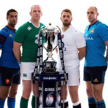Six Nations breaks new coaching ground | The Rugby Site's Blog