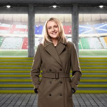 How to make as a broadcast journalist: BBC rugby reporter Sonja McLaughlan