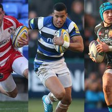 Which Premiership stars will get the England nod?