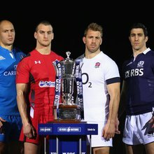 Five coaching calls that could decide the Six Nations | The Rugby Site's Blog