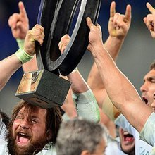 Is it time for a European Rugby Championship? | The Rugby Site's Blog