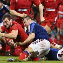 Tries, more tries and statistics | The Rugby Site's Blog