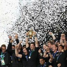 All Blacks achieve crowning glory