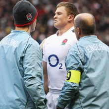 RFU medics tackle concussion head on