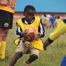 On the road with rugby charity Bhubesi Pride in Africa | The Rugby Site's Blog