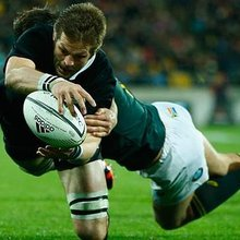 Second-best Springboks? | The Rugby Site's Blog