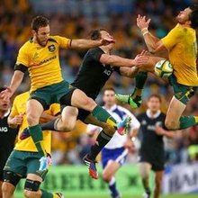 Bledisloe draw leaves Aussies with hollow feeling | The Rugby Site's Blog