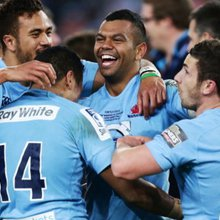 Cheika inspires Waratahs to historic Super Rugby victory | The Rugby Site's Blog