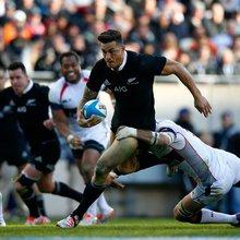 All Blacks hand Eagles' Premier stars a mauling