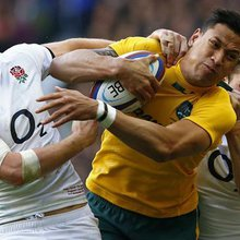 England performance a timely mix of brute force and intellect | The Rugby Site's Blog