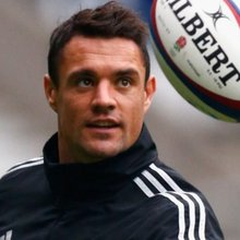 Dan Carter: coming back from adversity (part 1) | The Rugby Site's Blog
