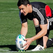 Dan Carter: coming back from adversity (part 2) | The Rugby Site's Blog