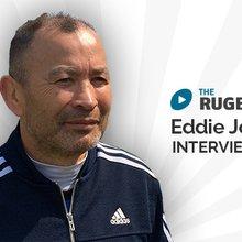 The Rugby Site | Eddie Jones Interview - Part 1
