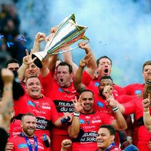 Toulon underline 'Best club in Europe' status | The Rugby Site's Blog