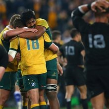The Rugby Site | How to beat the All Blacks