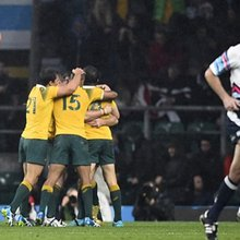 The Rugby Site | Joubert let down by those who should look after him