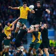 All Blacks in Pursuit of Ongoing Excellence