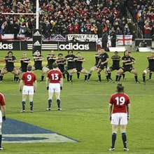 Lions racing against time to beat the All Blacks