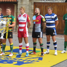 Premiership is the hot ticket | The Rugby Site's Blog