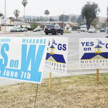 MUSD Bond Measure Goes to Voters Tuesday