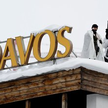 Five key themes of a week in Davos