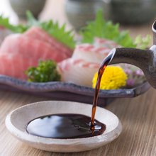 Soy sauce spoiler alert: what westerners enjoy is the equivalent of boxed wine