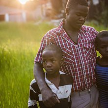 Promised land? For Sudan family, Detroit is like another planet