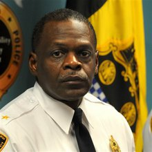 Pittsburgh police chief Harper's outside business questioned