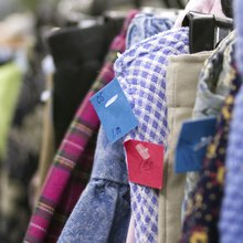 The Slow Demise of the Charity Shop Experience