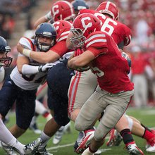 How the Ivy League is Forcing Out Student-Athletes - Full Court Press-Cornell Daily Sun