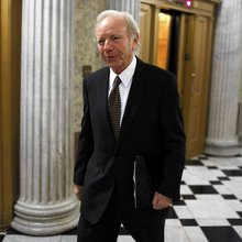 Reporter's Notebook: Former Sen. Joe Lieberman joins Chicago-based investment firm's board