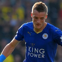 "Leicester ""soldier"" Jamie Vardy hailed as a defender's worst nightmare"