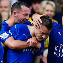 Five things we learned from Norwich 1-2 Leicester