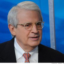 David Stockman's dystopia