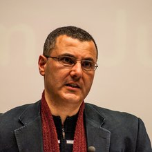 Omar Barghouti: 'We lose some battles, but we win most'