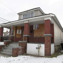 Write-A-House aims to renovate Detroit houses for poets and novelists