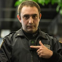 Body cameras on cops are just the beginning