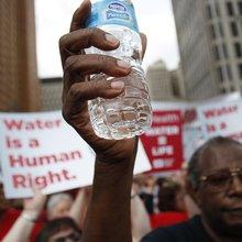 How Michigan's Emergency Management Law Poisoned Flint's Children