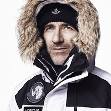 Moncler on Arctic Expedition