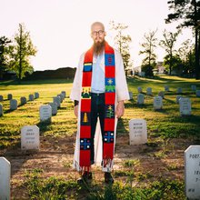 God & Monsters: The Reverend Jeff Hood Brings the Gospel to Texas' Death Row