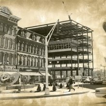 On Main Street: The evolution of downtown Bangor