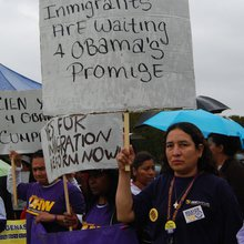 As the chance for comprehensive reform fades, DREAMers face a tough choice