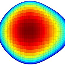 Why hasn't everything been annihilated yet? Pear-shaped atomic nuclei could hold answer.