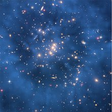 Why dark matter may not be so dark after all (+video)